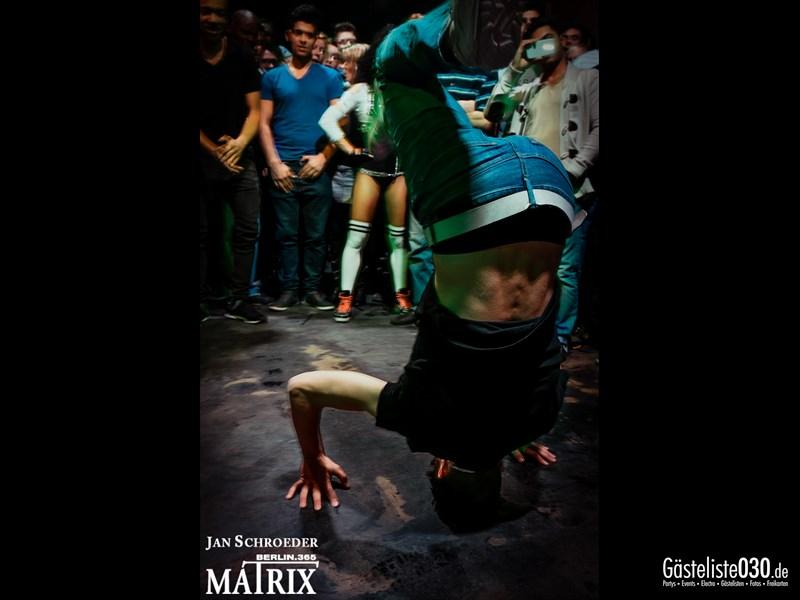 https://www.gaesteliste030.de/Partyfoto #94 Matrix Berlin vom 06.12.2013