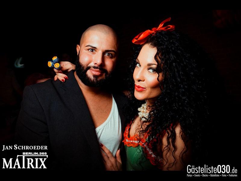 https://www.gaesteliste030.de/Partyfoto #129 Matrix Berlin vom 06.12.2013