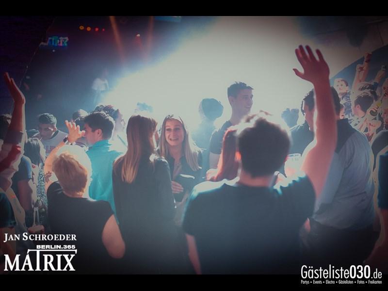 https://www.gaesteliste030.de/Partyfoto #106 Matrix Berlin vom 06.12.2013