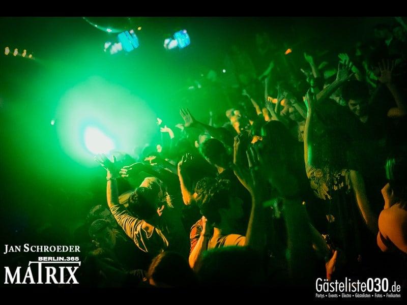 https://www.gaesteliste030.de/Partyfoto #124 Matrix Berlin vom 06.12.2013