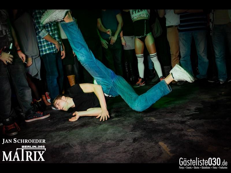 https://www.gaesteliste030.de/Partyfoto #38 Matrix Berlin vom 06.12.2013