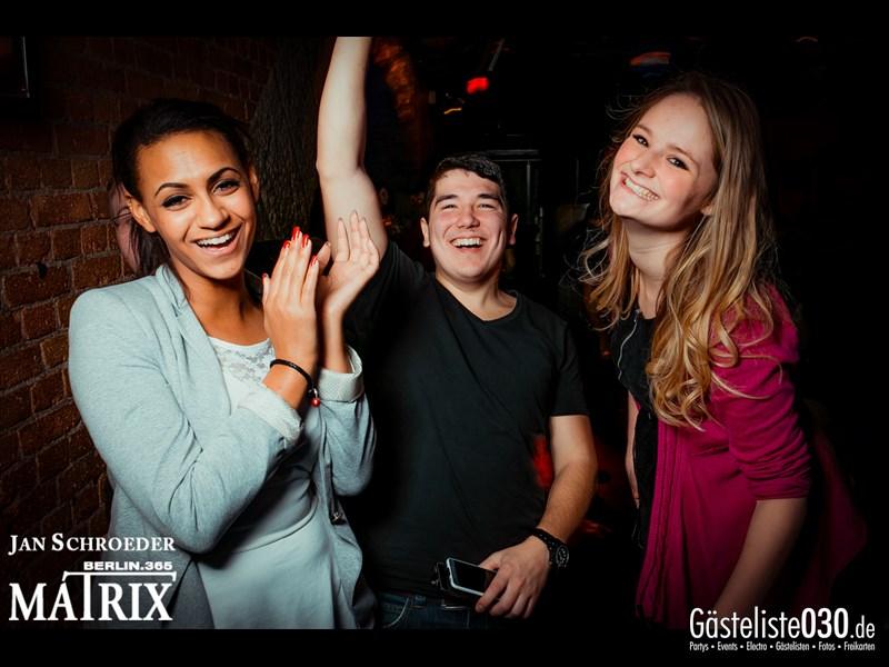 https://www.gaesteliste030.de/Partyfoto #59 Matrix Berlin vom 06.12.2013