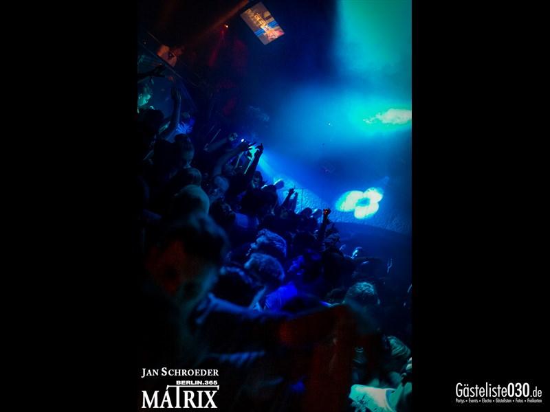 https://www.gaesteliste030.de/Partyfoto #127 Matrix Berlin vom 06.12.2013