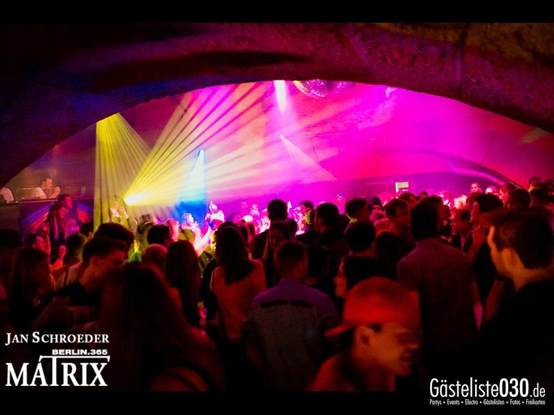 https://www.gaesteliste030.de/Partyfoto #109 Matrix Berlin vom 06.12.2013