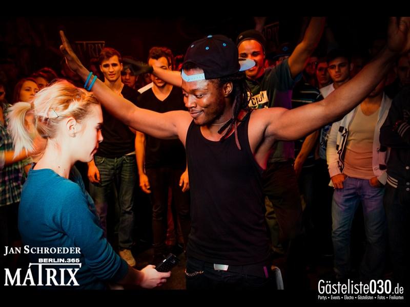 https://www.gaesteliste030.de/Partyfoto #28 Matrix Berlin vom 06.12.2013