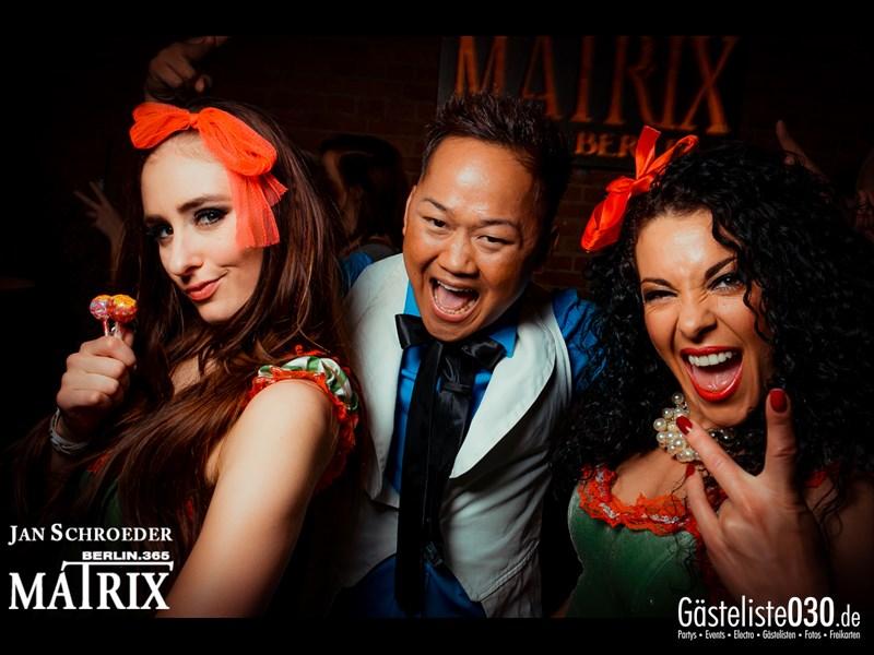 https://www.gaesteliste030.de/Partyfoto #104 Matrix Berlin vom 06.12.2013