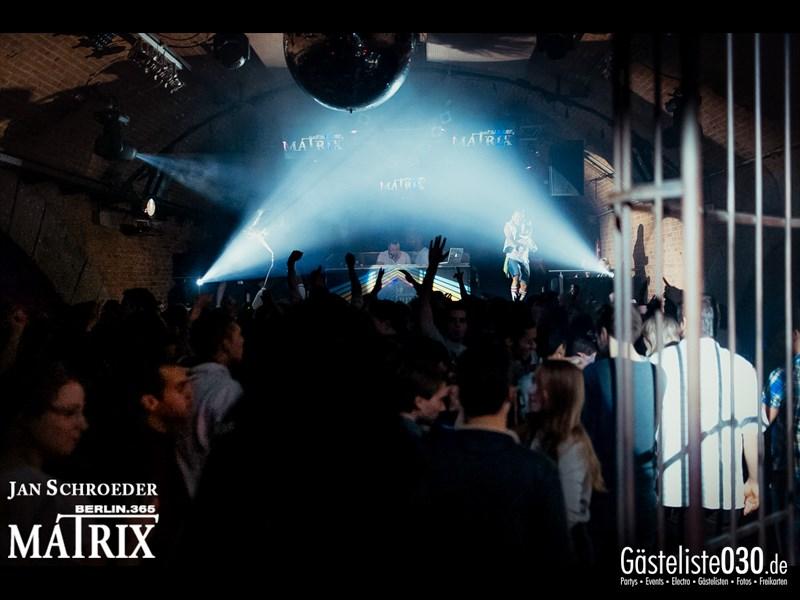 https://www.gaesteliste030.de/Partyfoto #102 Matrix Berlin vom 06.12.2013