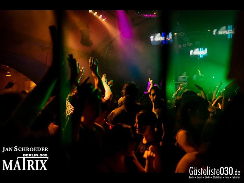 https://www.gaesteliste030.de/Partyfoto #12 Matrix Berlin vom 06.12.2013