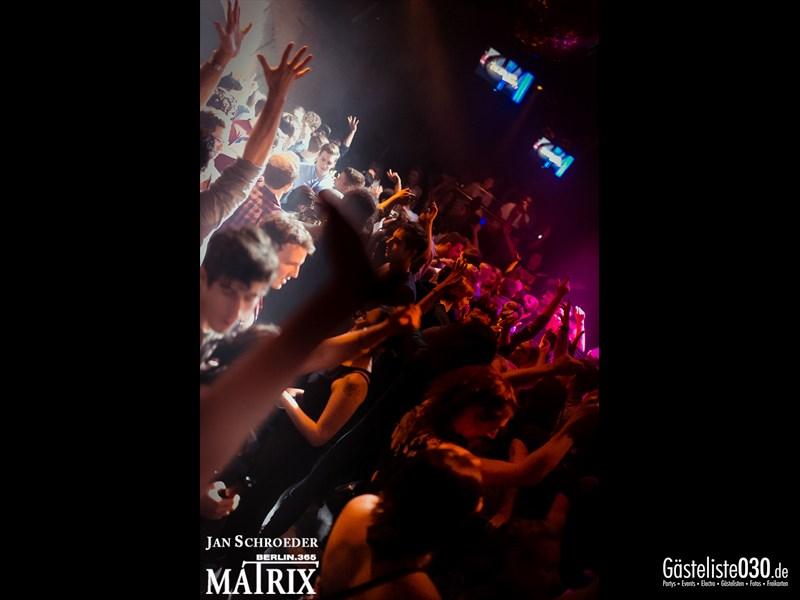 https://www.gaesteliste030.de/Partyfoto #67 Matrix Berlin vom 06.12.2013