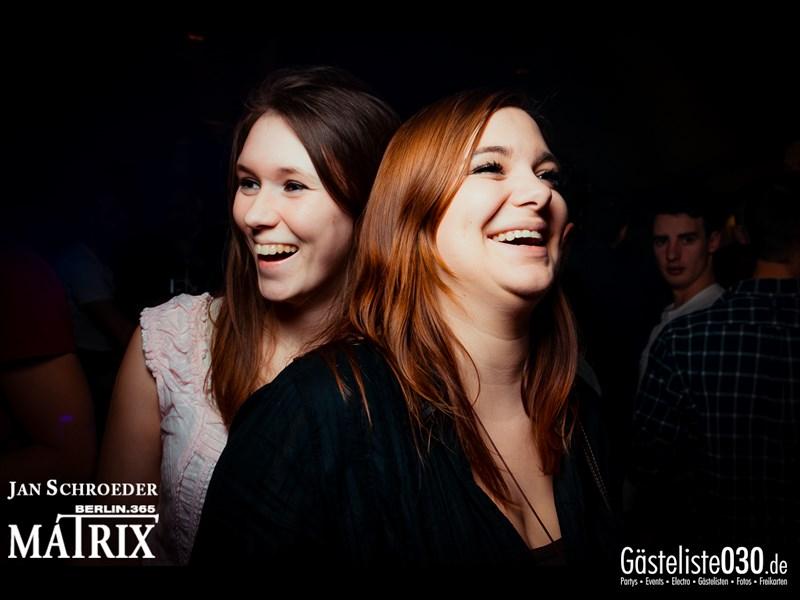 https://www.gaesteliste030.de/Partyfoto #87 Matrix Berlin vom 06.12.2013