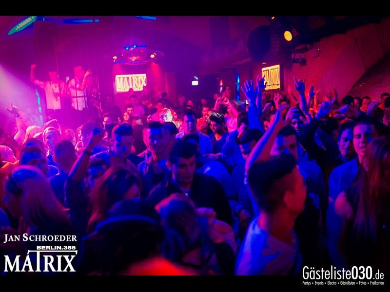 https://www.gaesteliste030.de/Partyfoto #134 Matrix Berlin vom 06.12.2013