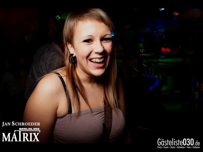 https://www.gaesteliste030.de/Partyfoto #110 Matrix Berlin vom 06.12.2013