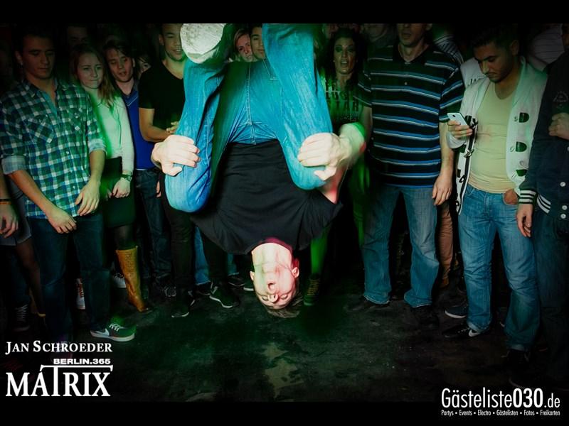 https://www.gaesteliste030.de/Partyfoto #131 Matrix Berlin vom 06.12.2013