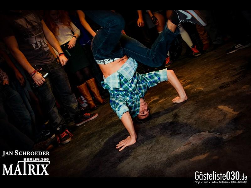 https://www.gaesteliste030.de/Partyfoto #111 Matrix Berlin vom 06.12.2013