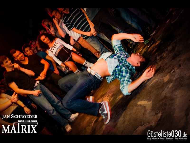 https://www.gaesteliste030.de/Partyfoto #34 Matrix Berlin vom 06.12.2013