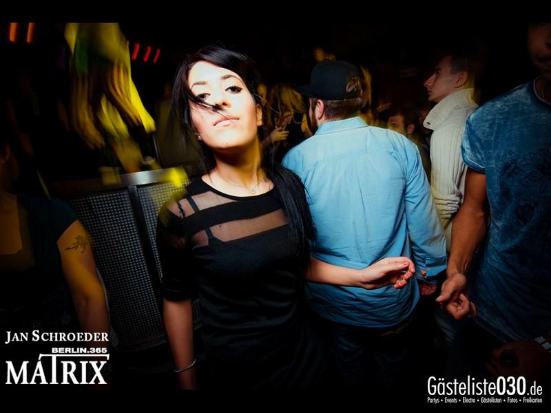 https://www.gaesteliste030.de/Partyfoto #31 Matrix Berlin vom 06.12.2013