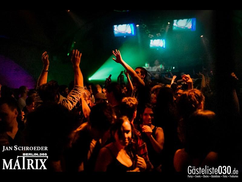 https://www.gaesteliste030.de/Partyfoto #113 Matrix Berlin vom 06.12.2013