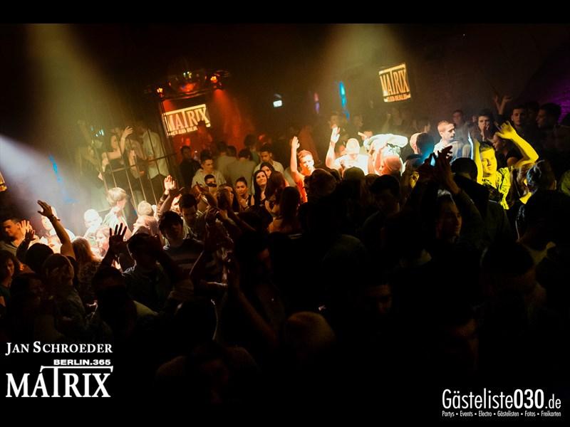 https://www.gaesteliste030.de/Partyfoto #81 Matrix Berlin vom 06.12.2013