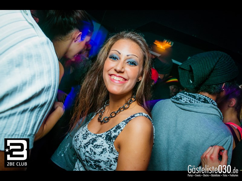 https://www.gaesteliste030.de/Partyfoto #12 2BE Club Berlin vom 30.11.2013