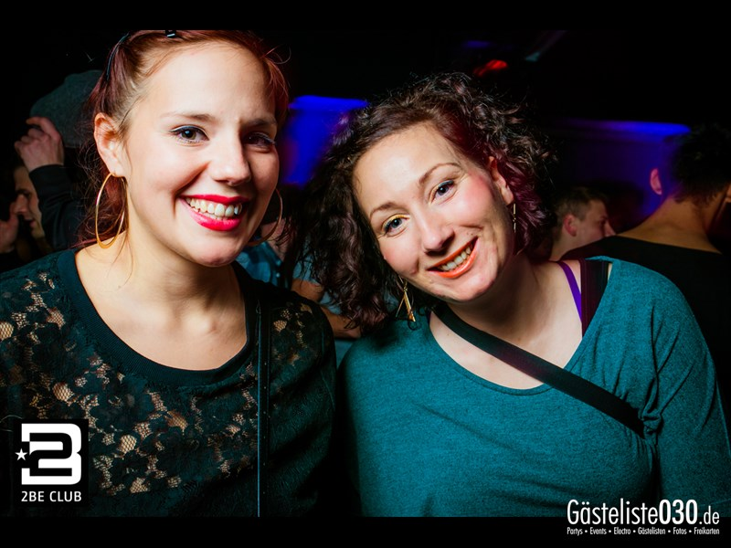 https://www.gaesteliste030.de/Partyfoto #33 2BE Club Berlin vom 30.11.2013