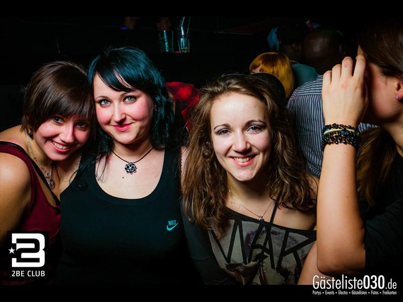 https://www.gaesteliste030.de/Partyfoto #87 2BE Club Berlin vom 30.11.2013