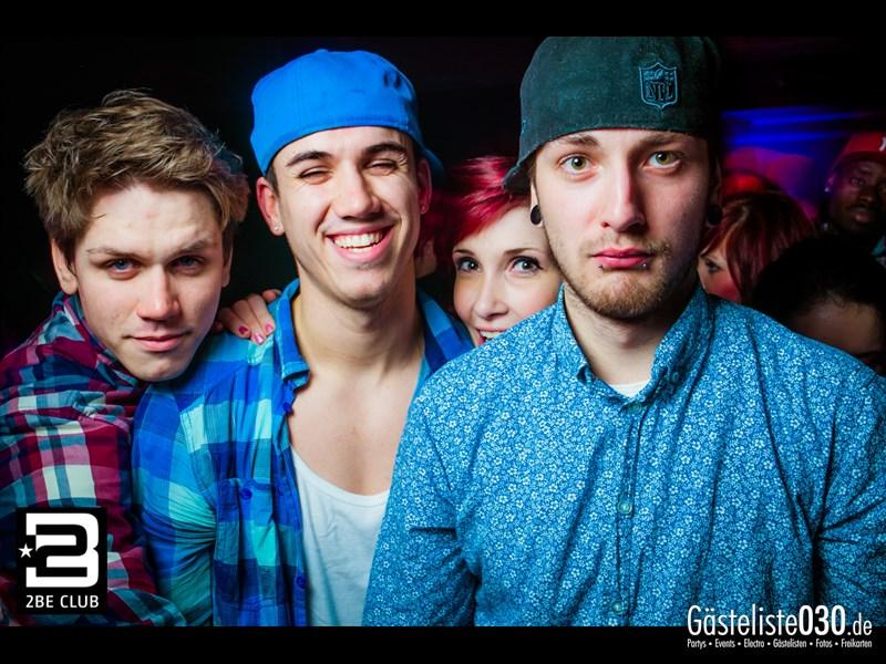 https://www.gaesteliste030.de/Partyfoto #122 2BE Club Berlin vom 30.11.2013