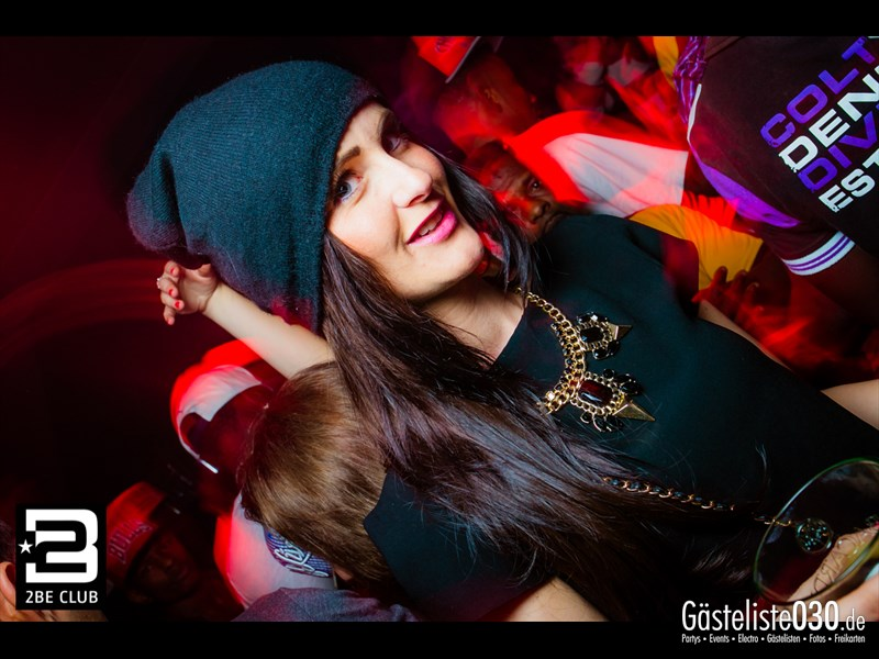 https://www.gaesteliste030.de/Partyfoto #100 2BE Club Berlin vom 30.11.2013