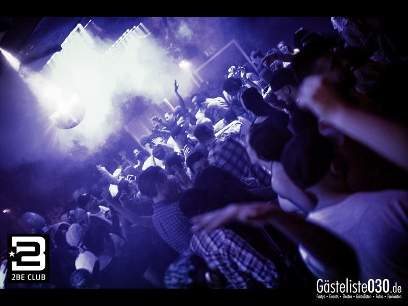 https://www.gaesteliste030.de/Partyfoto #13 2BE Club Berlin vom 30.11.2013