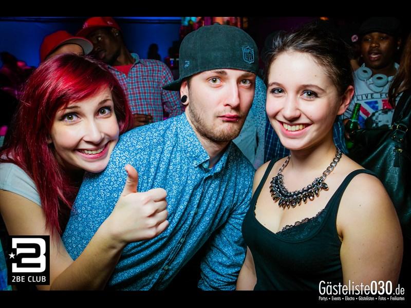 https://www.gaesteliste030.de/Partyfoto #7 2BE Club Berlin vom 30.11.2013