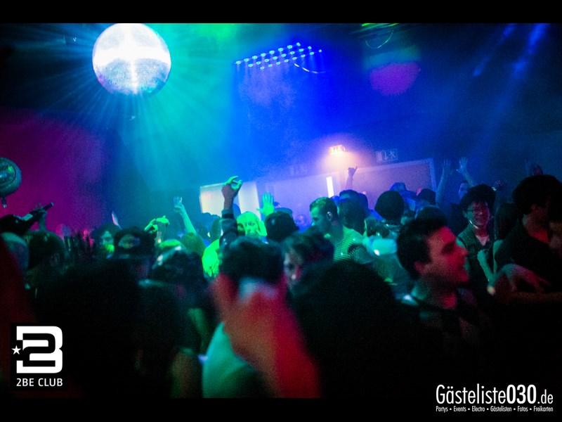https://www.gaesteliste030.de/Partyfoto #111 2BE Club Berlin vom 30.11.2013