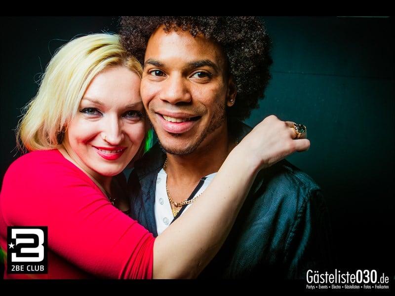 https://www.gaesteliste030.de/Partyfoto #1 2BE Club Berlin vom 30.11.2013