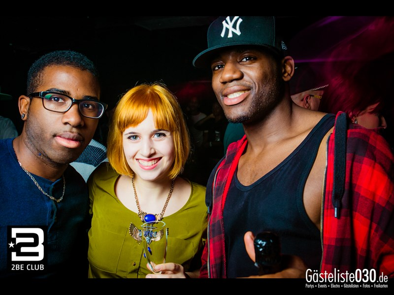 https://www.gaesteliste030.de/Partyfoto #4 2BE Club Berlin vom 30.11.2013