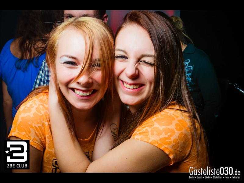 https://www.gaesteliste030.de/Partyfoto #14 2BE Club Berlin vom 30.11.2013