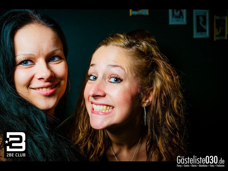 https://www.gaesteliste030.de/Partyfoto #11 2BE Club Berlin vom 30.11.2013