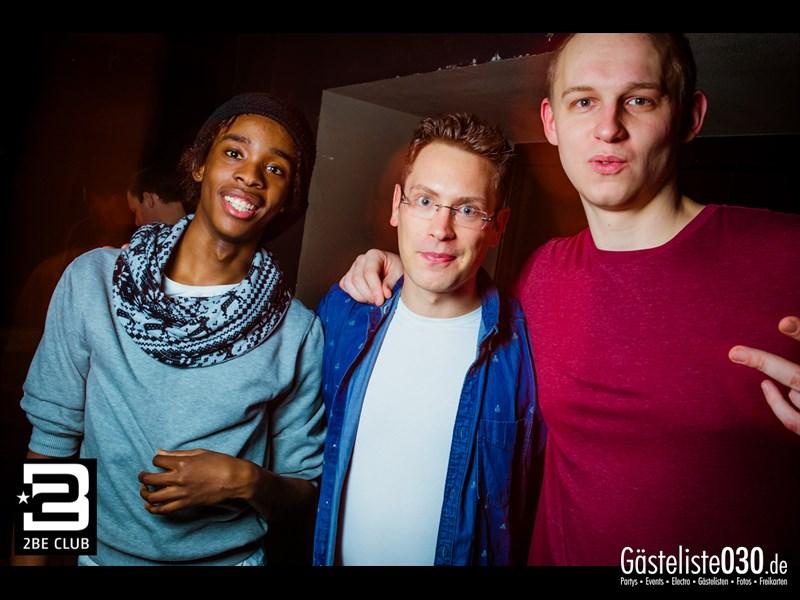https://www.gaesteliste030.de/Partyfoto #69 2BE Club Berlin vom 30.11.2013