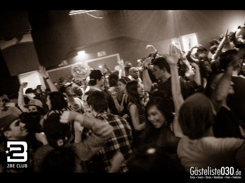https://www.gaesteliste030.de/Partyfoto #83 2BE Club Berlin vom 30.11.2013