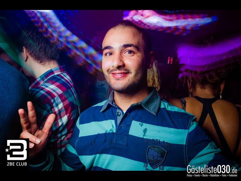 https://www.gaesteliste030.de/Partyfoto #79 2BE Club Berlin vom 30.11.2013