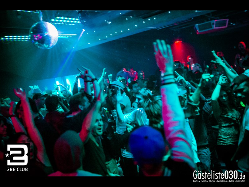 https://www.gaesteliste030.de/Partyfoto #112 2BE Club Berlin vom 30.11.2013