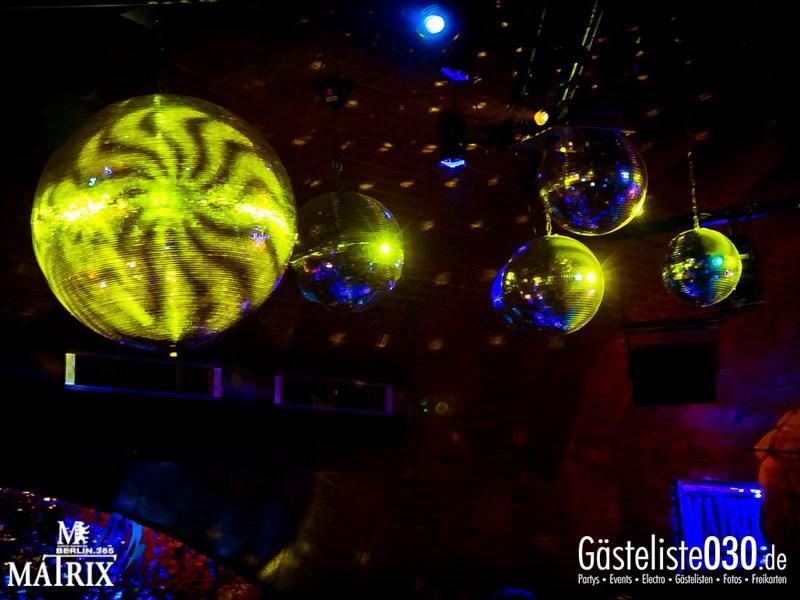 https://www.gaesteliste030.de/Partyfoto #45 Matrix Berlin vom 21.12.2013