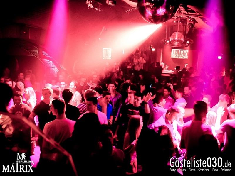 https://www.gaesteliste030.de/Partyfoto #88 Matrix Berlin vom 21.12.2013