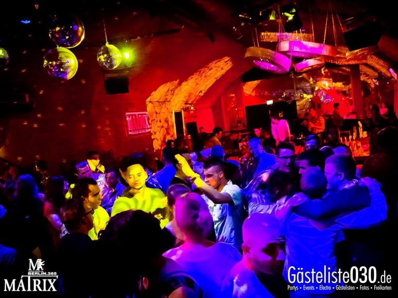 https://www.gaesteliste030.de/Partyfoto #55 Matrix Berlin vom 21.12.2013