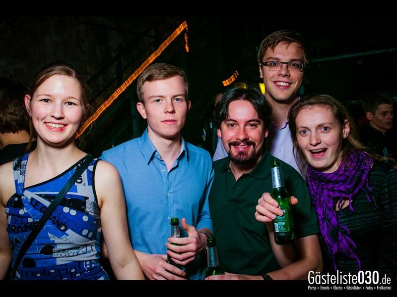 https://www.gaesteliste030.de/Partyfoto #62 Kesselhaus - Kulturbrauerei Berlin vom 07.12.2013