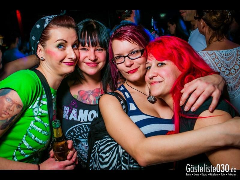 https://www.gaesteliste030.de/Partyfoto #13 Kesselhaus - Kulturbrauerei Berlin vom 07.12.2013