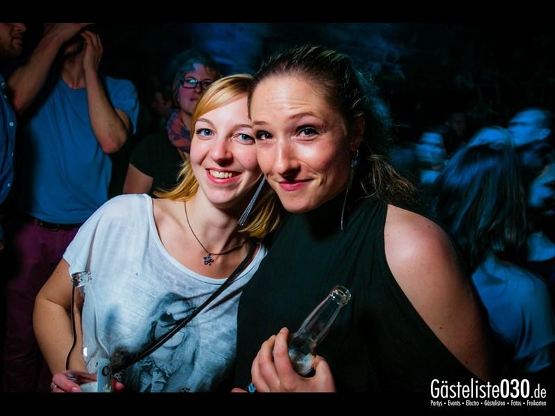 https://www.gaesteliste030.de/Partyfoto #61 Kesselhaus - Kulturbrauerei Berlin vom 07.12.2013