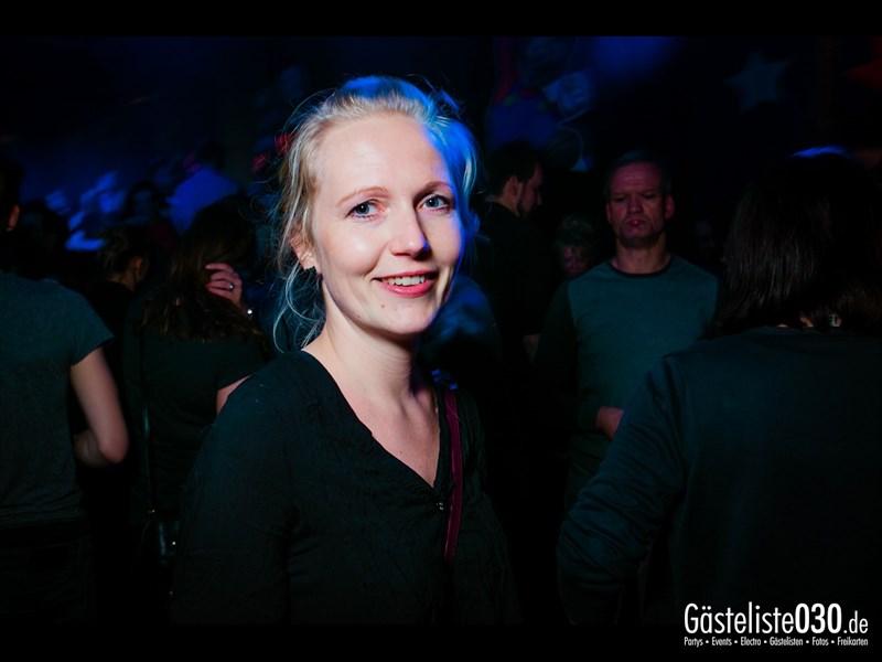 https://www.gaesteliste030.de/Partyfoto #51 Kesselhaus - Kulturbrauerei Berlin vom 07.12.2013