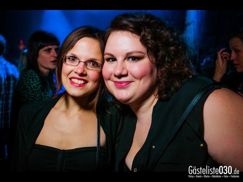 https://www.gaesteliste030.de/Partyfoto #38 Kesselhaus - Kulturbrauerei Berlin vom 07.12.2013