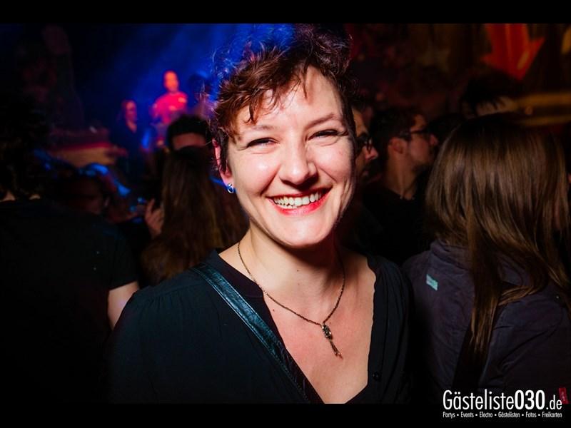 https://www.gaesteliste030.de/Partyfoto #21 Kesselhaus - Kulturbrauerei Berlin vom 07.12.2013