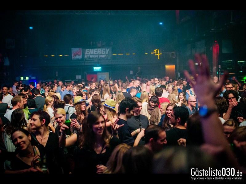 https://www.gaesteliste030.de/Partyfoto #46 Kesselhaus - Kulturbrauerei Berlin vom 07.12.2013