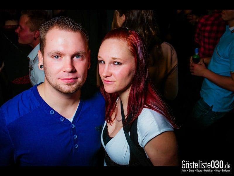 https://www.gaesteliste030.de/Partyfoto #45 Kesselhaus - Kulturbrauerei Berlin vom 07.12.2013