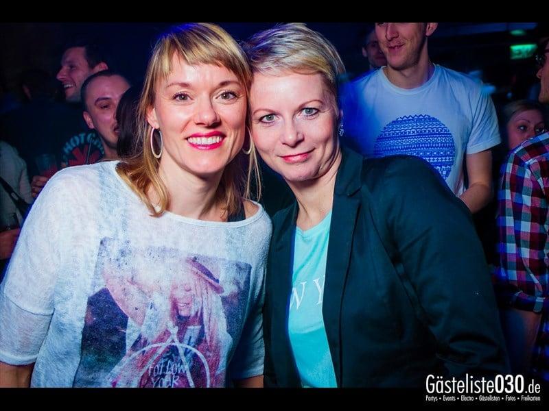 https://www.gaesteliste030.de/Partyfoto #27 Kesselhaus - Kulturbrauerei Berlin vom 07.12.2013